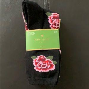 Kate Spade Socks (3 pairs)